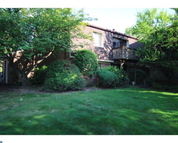 423 Lawrenceville Road #704, Lawrenceville, NJ 08648 (MLS #7055042) :: The Dekanski Home Selling Team