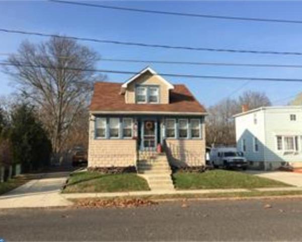 427 Austin Avenue, Barrington, NJ 08007 (MLS #7055080) :: The Dekanski Home Selling Team