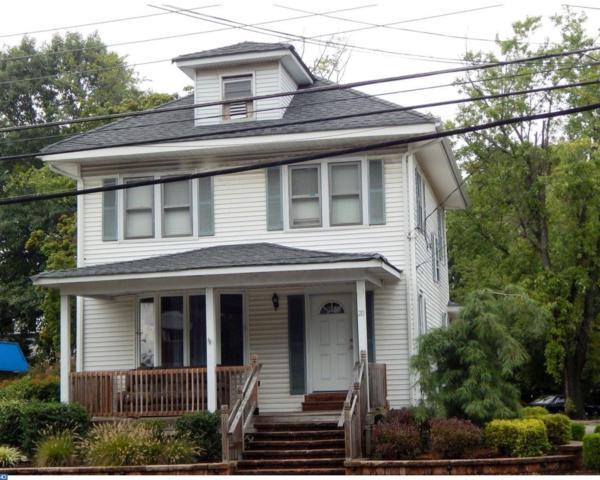 20 White Horse Rd E, Voorhees, NJ 08043 (MLS #7055090) :: The Dekanski Home Selling Team