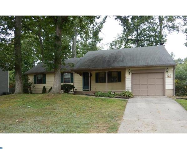 41 Cricket Lane, Blackwood, NJ 08012 (MLS #7055225) :: The Dekanski Home Selling Team