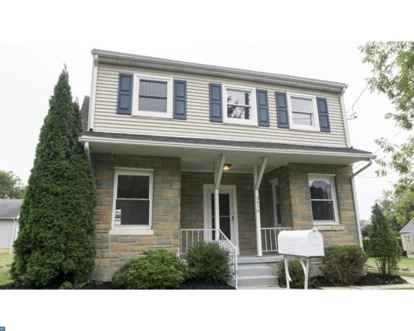 3416 Walnut Street, Bethlehem, PA 18020 (MLS #7055232) :: Carrington Real Estate Services