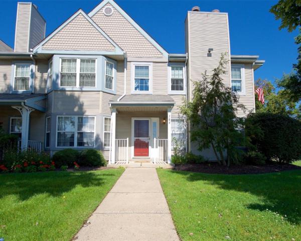104 Sweetwater Drive, Cinnaminson, NJ 08077 (MLS #7055236) :: The Dekanski Home Selling Team