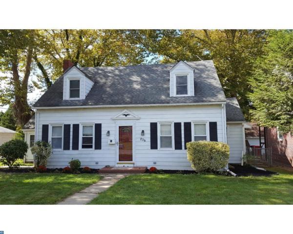 236 Fayette Street, Bridgeton, NJ 08302 (MLS #7055256) :: The Dekanski Home Selling Team
