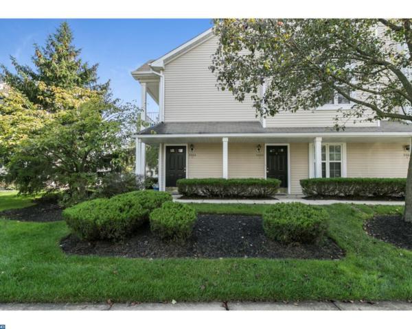 3304B Saxony Drive, Mount Laurel, NJ 08054 (MLS #7055298) :: Carrington Real Estate Services