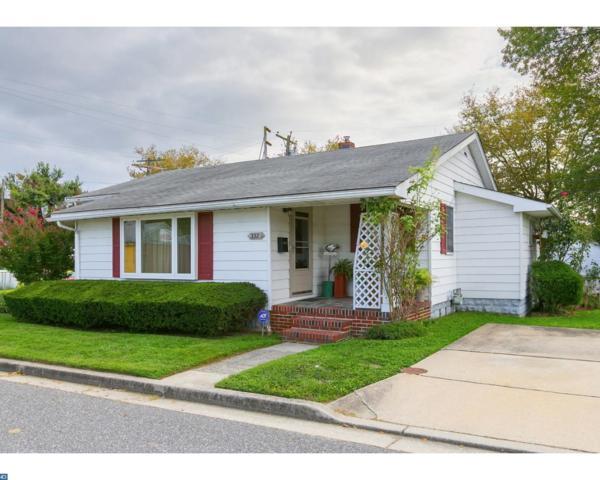 332 Green Street, Carneys Point, NJ 08069 (MLS #7055301) :: The Dekanski Home Selling Team
