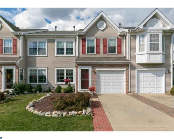 5 Atsion Court, Mount Laurel, NJ 08054 (MLS #7055364) :: Carrington Real Estate Services