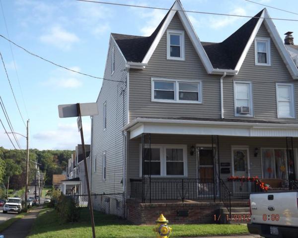 400 W Chestnut Street, Frackville, PA 17931 (#7055374) :: Ramus Realty Group