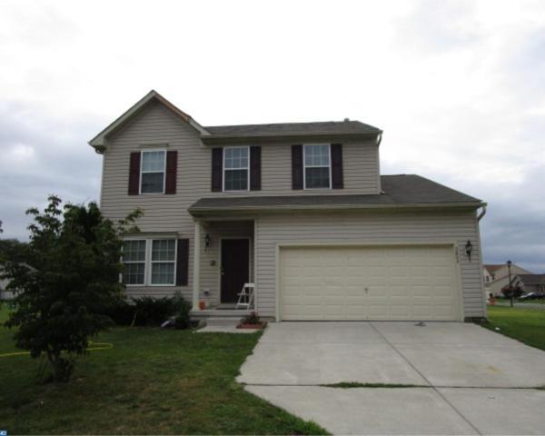 2099 Kickapoo Trail, Vineland, NJ 08361 (MLS #7055413) :: The Dekanski Home Selling Team