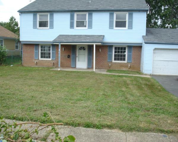 33 Pebble Lane, Willingboro, NJ 08046 (MLS #7055457) :: The Dekanski Home Selling Team