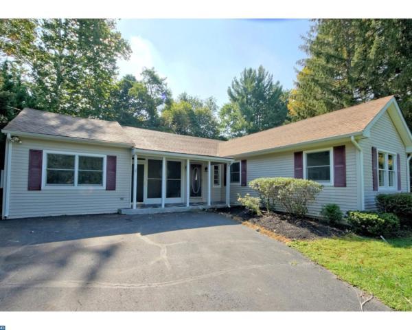 349 W Upper Ferry Road, Ewing, NJ 08628 (MLS #7055491) :: The Dekanski Home Selling Team