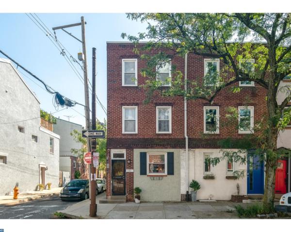 511 S 22ND Street, Philadelphia, PA 19146 (#7055514) :: City Block Team