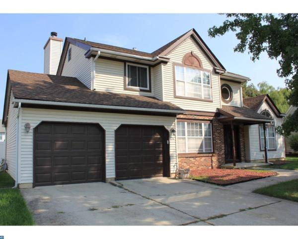 24 Honeysuckle Drive, Gloucester Twp, NJ 08081 (MLS #7055528) :: The Dekanski Home Selling Team