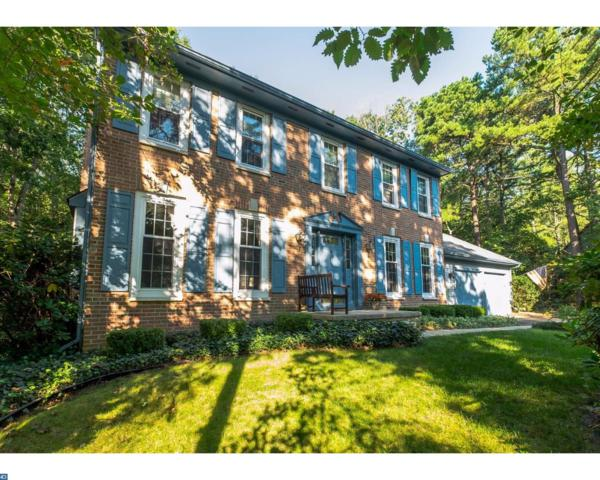 11 Wexford Terrace, Voorhees, NJ 08043 (MLS #7055688) :: The Dekanski Home Selling Team