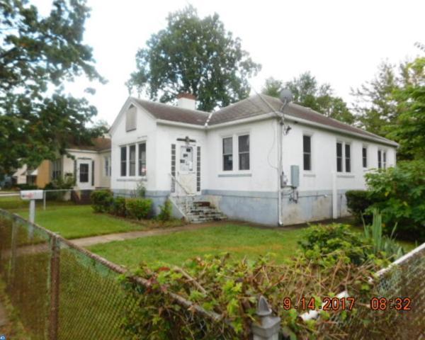 1629 42ND Street, Pennsauken, NJ 08110 (MLS #7055716) :: The Dekanski Home Selling Team