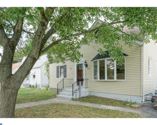 219 Deptford Road, Glassboro, NJ 08028 (MLS #7055768) :: The Dekanski Home Selling Team