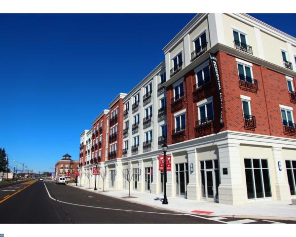 2330 Route 33 #301, Robbinsville, NJ 08691 (MLS #7055775) :: The Dekanski Home Selling Team