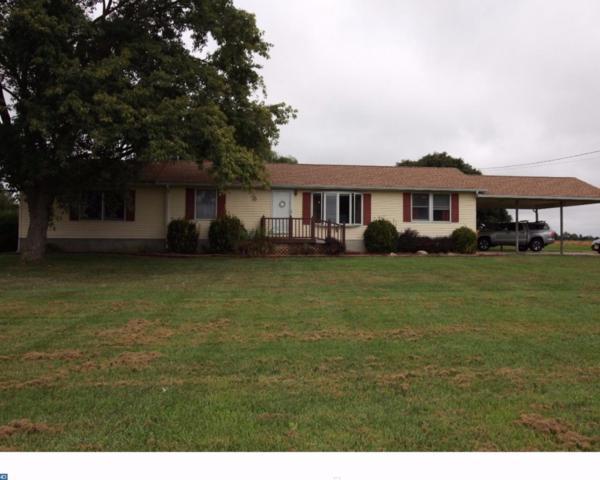 153 Harmony Road, Hopewell Township, NJ 08302 (MLS #7055808) :: The Dekanski Home Selling Team