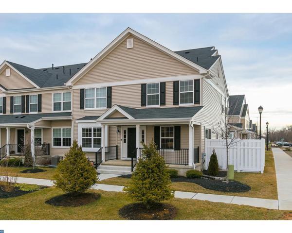 601 Lexington Mews, Woolwich Township, NJ 08085 (MLS #7055963) :: The Dekanski Home Selling Team