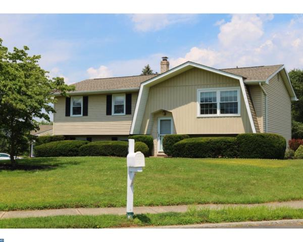 5035 Pine Grove Circle, Allentown, PA 18106 (MLS #7056012) :: Carrington Real Estate Services
