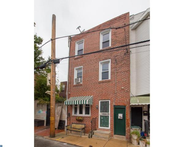 729 Kimball Street, Philadelphia, PA 19147 (#7056078) :: City Block Team