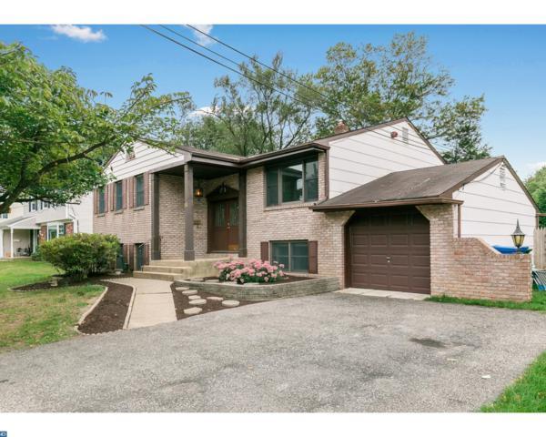 65 Knollwood Drive, Cherry Hill, NJ 08002 (MLS #7056154) :: The Dekanski Home Selling Team
