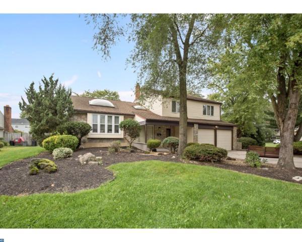 2 Cropwell Court, Cherry Hill, NJ 08003 (MLS #7056246) :: The Dekanski Home Selling Team