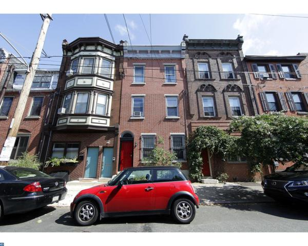 811 S 5TH Street, Philadelphia, PA 19147 (#7056318) :: City Block Team