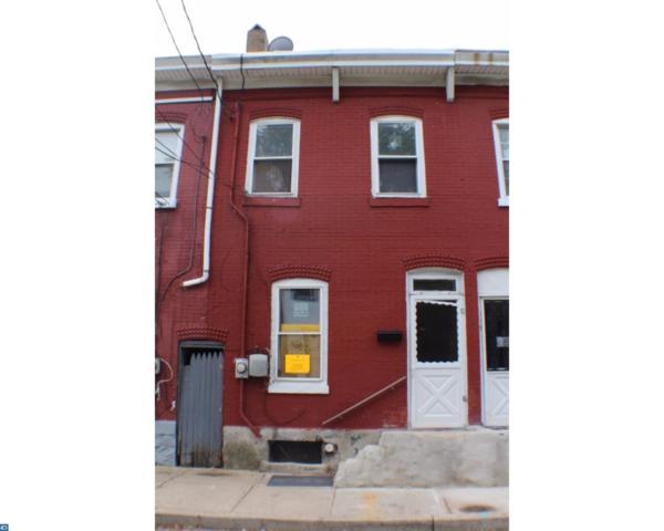 117 Sweets Avenue, Trenton, NJ 08618 (MLS #7056348) :: The Dekanski Home Selling Team