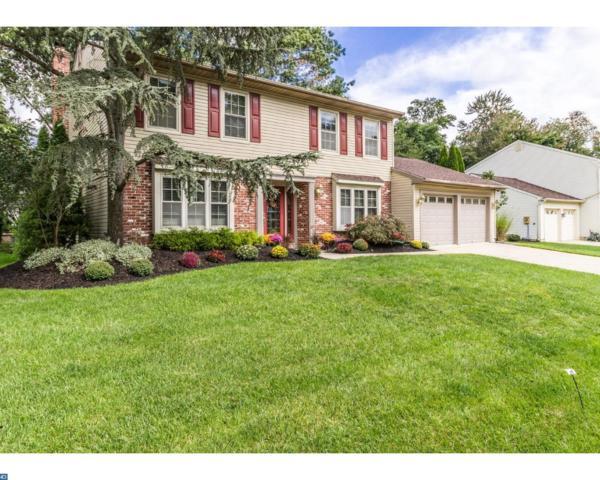 314 Michael Terrace, Sewell, NJ 08080 (MLS #7056390) :: The Dekanski Home Selling Team