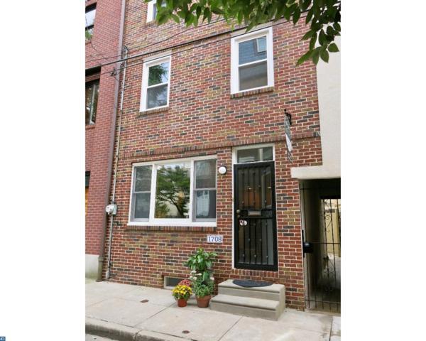 1708 Rodman Street, Philadelphia, PA 19146 (#7056416) :: City Block Team