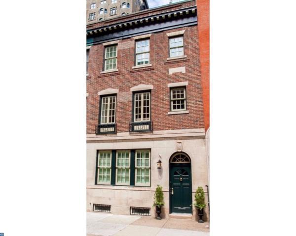1831 Spruce Street, Philadelphia, PA 19103 (#7056501) :: City Block Team