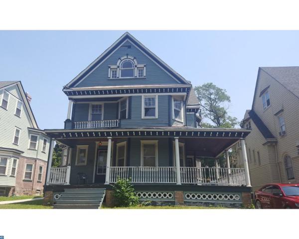 912 Riverside Avenue, Trenton, NJ 08618 (MLS #7056517) :: The Dekanski Home Selling Team