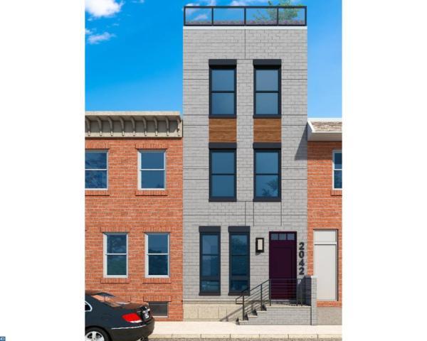 2042 Pemberton Street, Philadelphia, PA 19146 (#7056531) :: City Block Team