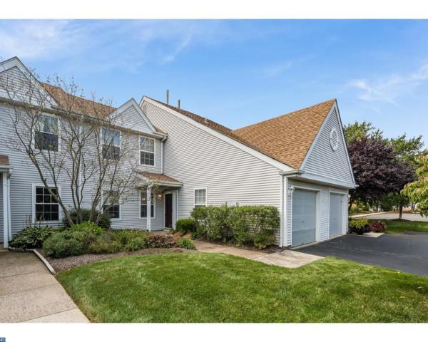307 Birch Hollow Drive, Florence, NJ 08505 (MLS #7056540) :: The Dekanski Home Selling Team
