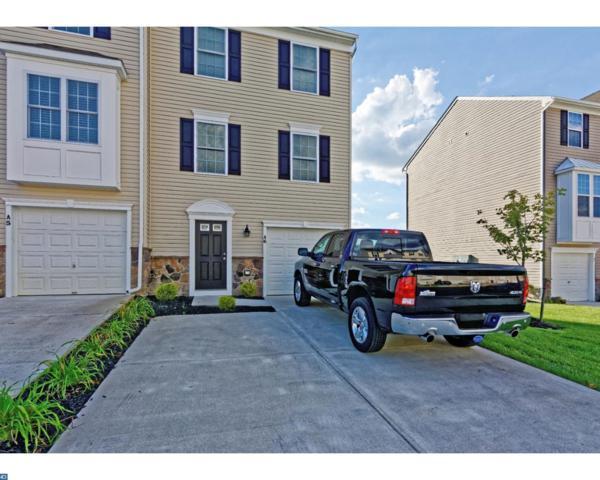 2102 E Oak Road A6, Vineland, NJ 08361 (MLS #7056543) :: The Dekanski Home Selling Team