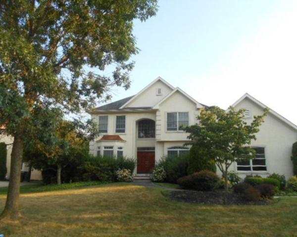 22 Galloping Hill Road, Cherry Hill, NJ 08003 (MLS #7056574) :: The Dekanski Home Selling Team