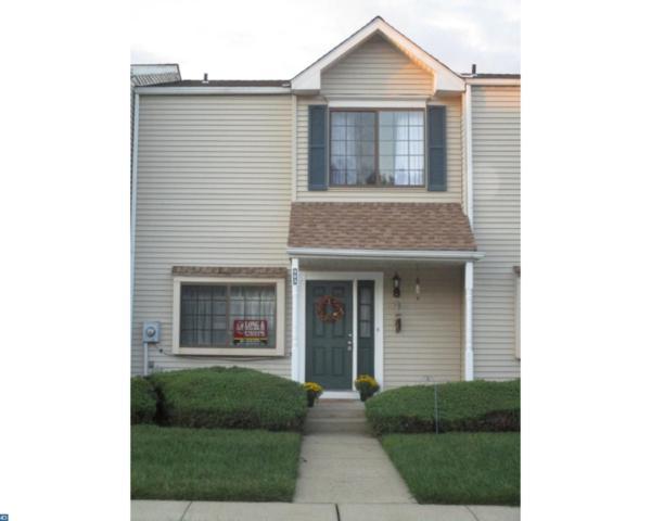 503 Stillhouse Lane, Evesham Twp, NJ 08053 (MLS #7056612) :: The Dekanski Home Selling Team