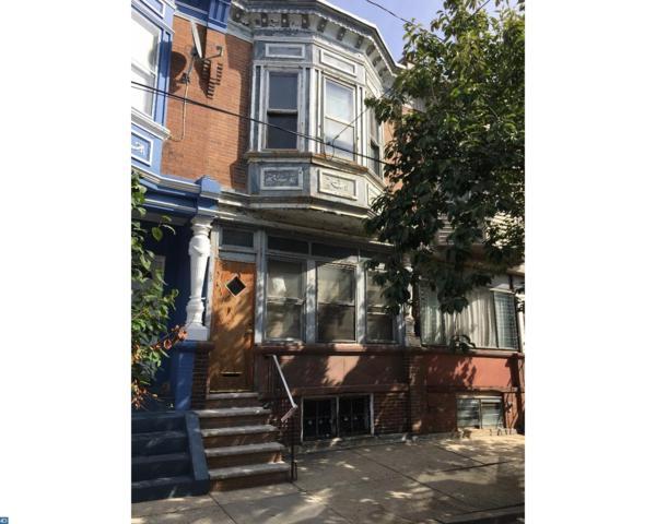 2227 S Beechwood Street, Philadelphia, PA 19145 (#7056626) :: City Block Team