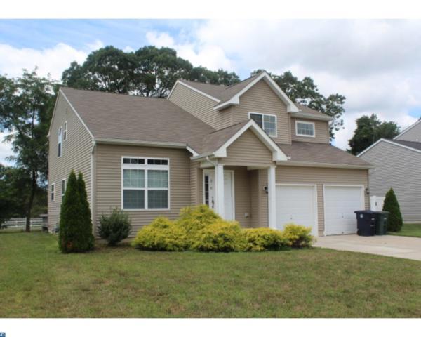 316 Marissa Court, Williamstown, NJ 08094 (MLS #7056631) :: The Dekanski Home Selling Team