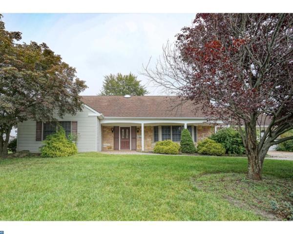 99 Country Club Road, Willingboro, NJ 08046 (MLS #7056654) :: The Dekanski Home Selling Team