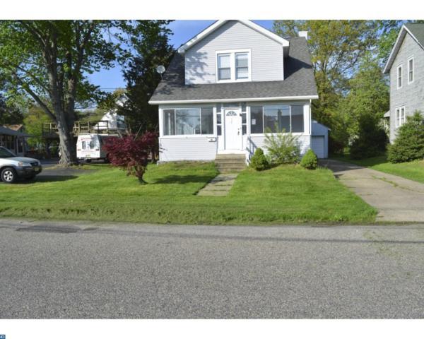 124 S Browning Avenue, Somerdale, NJ 08083 (MLS #7056671) :: The Dekanski Home Selling Team