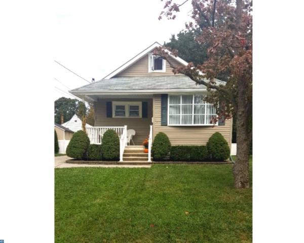 39 Harding Avenue, Oaklyn, NJ 08107 (MLS #7056672) :: The Dekanski Home Selling Team