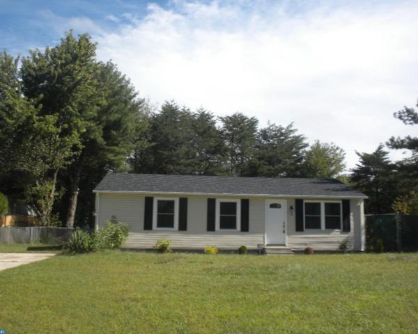 3 Mary Ellen Lane, Erial, NJ 08081 (MLS #7056679) :: The Dekanski Home Selling Team