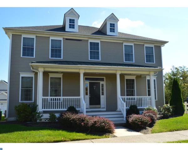 112 Preservation Boulevard, Chesterfield, NJ 08515 (#7056687) :: The Katie Horch Real Estate Group