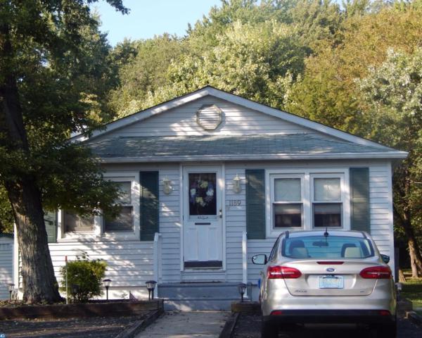 1189 Kirkwood Gibbsboro Road, Voorhees, NJ 08043 (MLS #7056722) :: The Dekanski Home Selling Team