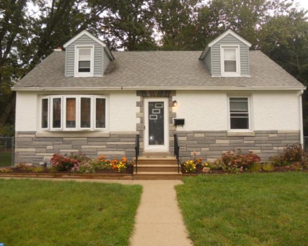1012 Elmwood Avenue, Blackwood, NJ 08012 (MLS #7056773) :: The Dekanski Home Selling Team
