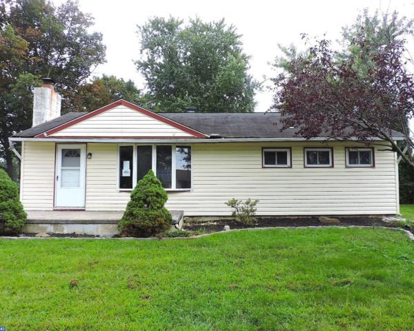 12 Rockland Terrace, Lumberton, NJ 08048 (MLS #7056834) :: The Dekanski Home Selling Team