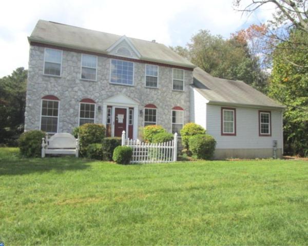 30 Fox Run Drive, Elmer, NJ 08318 (MLS #7056837) :: The Dekanski Home Selling Team