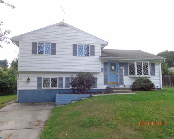 17 Overton Road, Hamilton, NJ 08690 (MLS #7056922) :: The Dekanski Home Selling Team