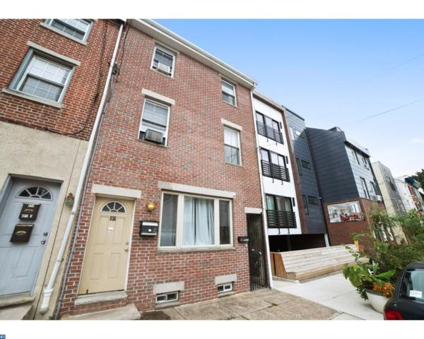 936 New Market Street, Philadelphia, PA 19123 (#7056940) :: City Block Team